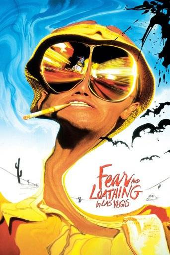 Fear and Loathing in Las Vegas (1998) tainies online oipeirates