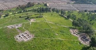 ✡ Descoperire istorică: Oraș biblic, scos la iveală în Israel. Ce au găsit arheologii