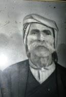 Τσαμπουναρομιχάλης