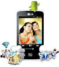 LG Optimus Hub (LG E510)