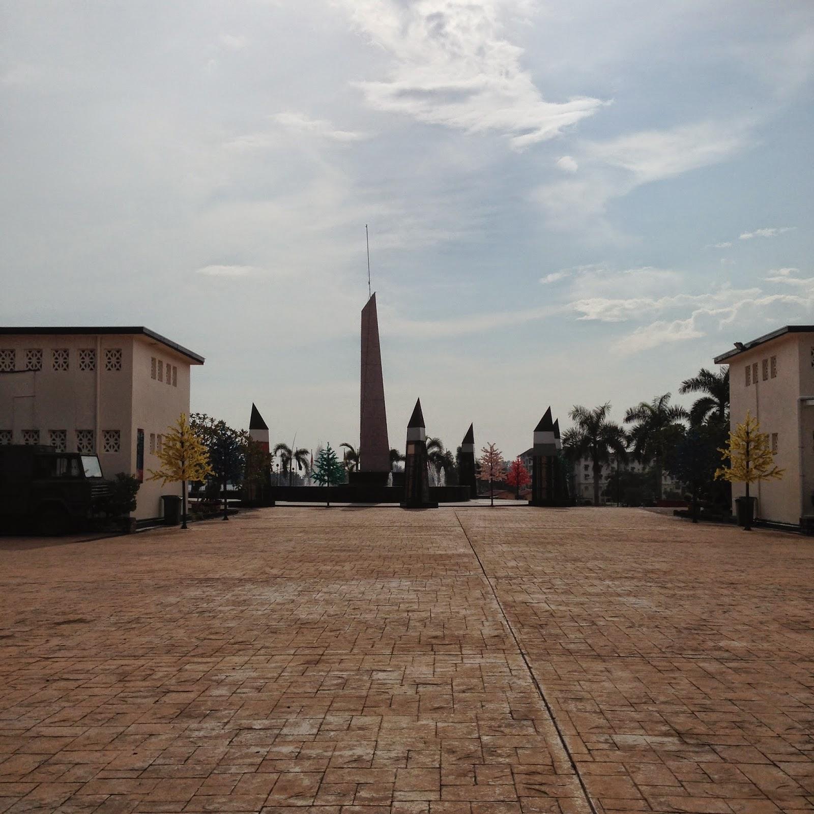 Muzium Tentera Darat