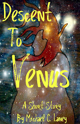 BBW Venera: Descent To Venus