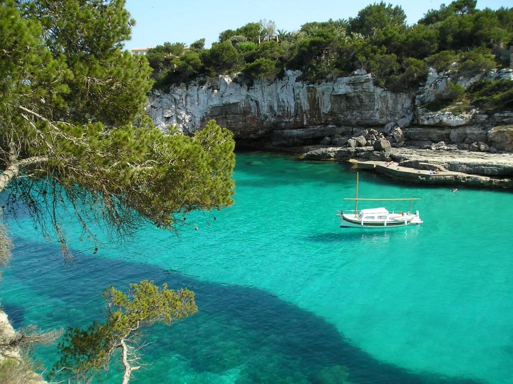 Mallorca A Long Way Down Sesion Continua