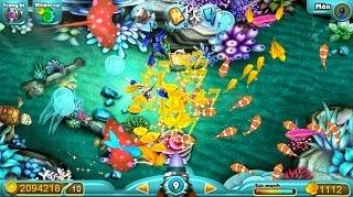 Tải game bắn cá ăn xu android hd