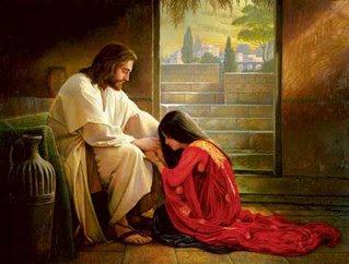 COV NTSIAB LUS NYOB HAUV ZAJ KUV NTSEEG Forgiveness