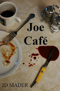Joe Caf