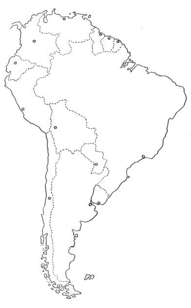 SOCIALES AMRICA DIVISIN GEOGRFICA Y CULTURAL