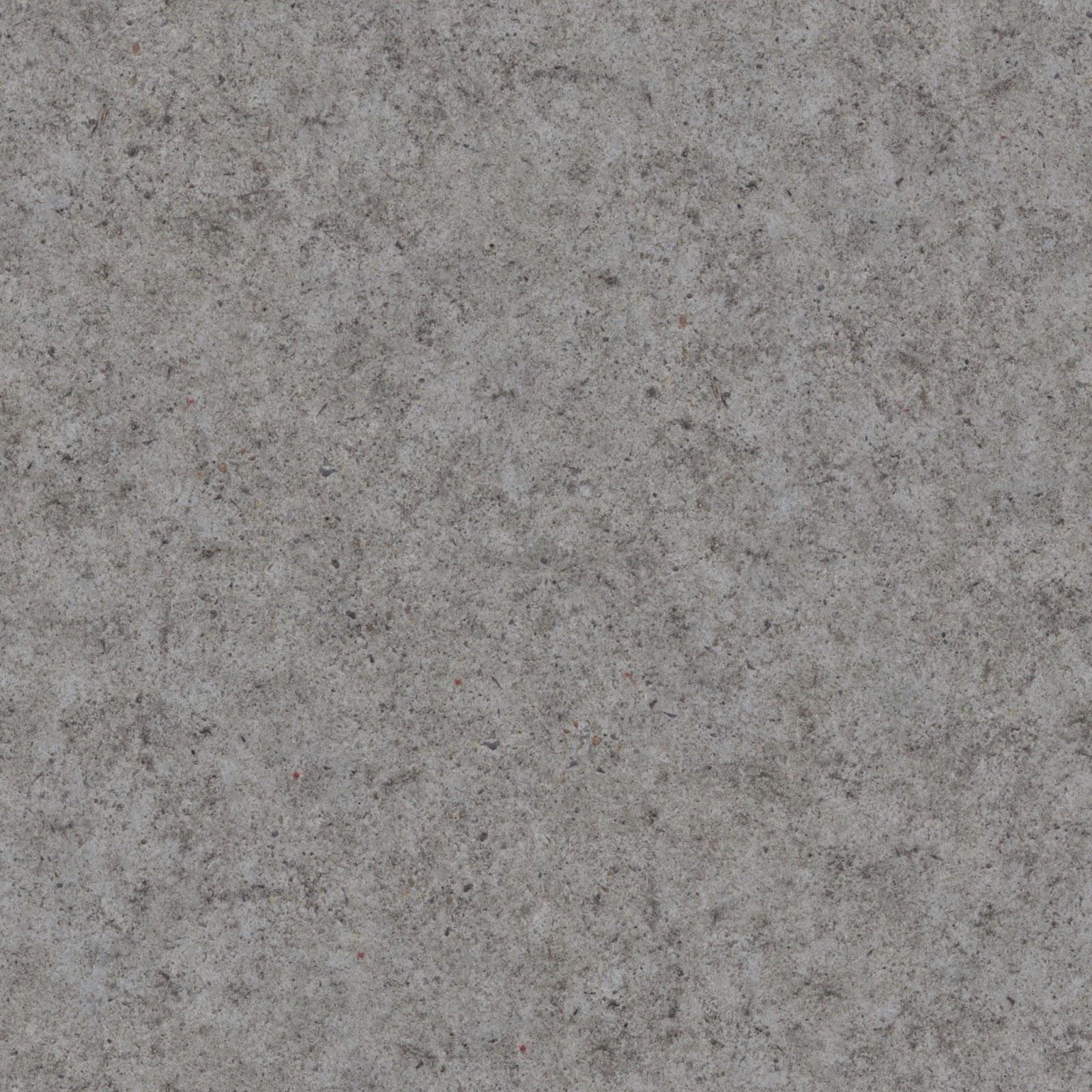 Concrete granite wall flat seamless texture 2048x2048