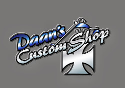 DAANSCUSTOMSHOP