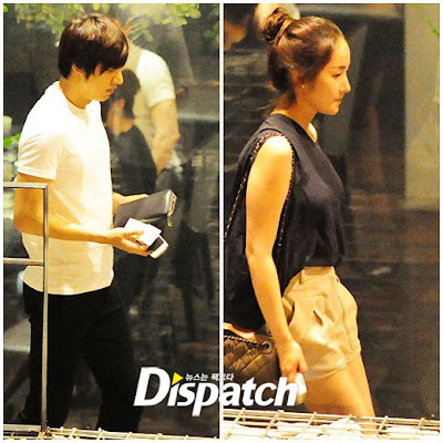 lee min ho and park min young are they dating Lee min ho and suzy bae's relationship came to light after they were spotted together in london.