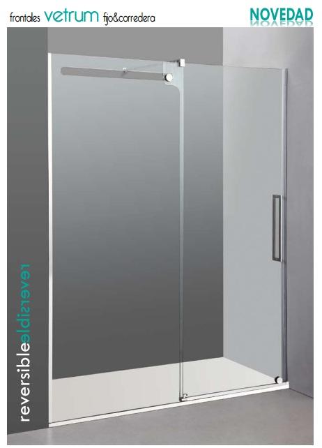 Platos de ducha y mamparas agrein reformas e instalaciones - Mamparas acrilicas para ducha ...