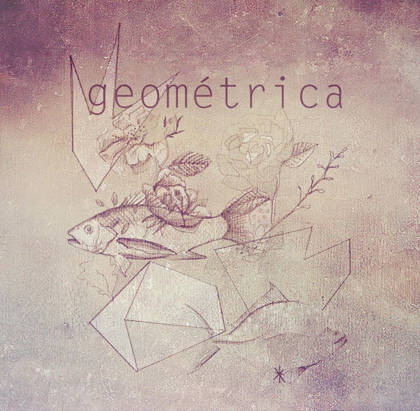 Geométrica EP homónimo