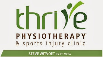 Thrive Physiotherapy