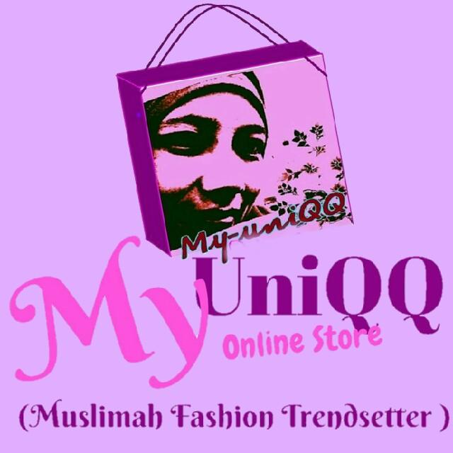 Muslimah Fashion Trensetter