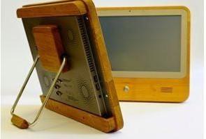 Wow Tablet PC ini Ramah Lingkungan