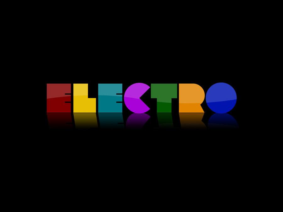 electro music online: