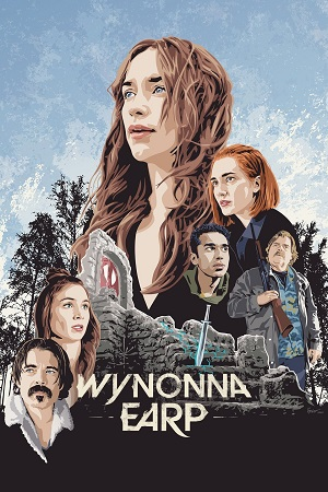 Wynonna Earp S04 All Episode [Season 4] Complete Download 480p