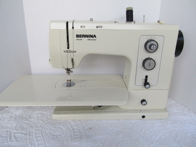 Patchouli Moon Studio Bernina 40 Record Sewing Machine For Sale Mesmerizing Craigslist Sewing Machines For Sale
