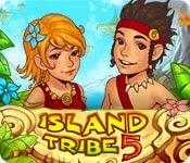 เกมส์ Island Tribe 5