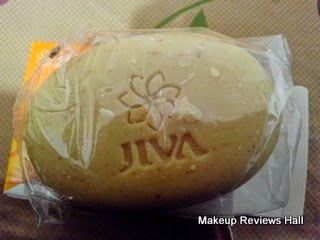 Exfoliating Scrub Soap