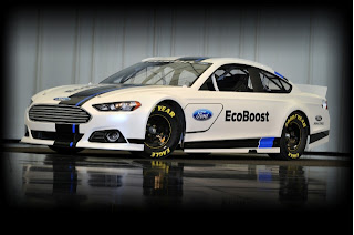 Ford Fusion 2013 Event Ealls in Daytona 500 World Auto