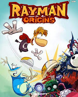 Rayman Origins PC Descargar Full ISO DVD5 2011 Ingles