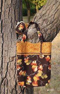 сумка текстильная кошелек с фермуаром