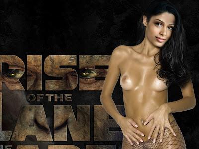 freida pinto hot nude