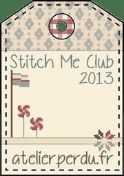 Stich Me Club 2013