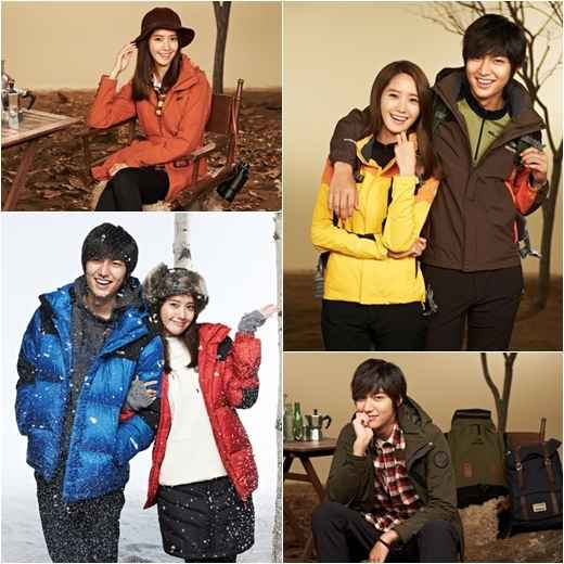 Yoona And Lee Min ho Dating With Lee Min ho And Yoona