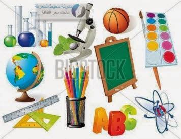 اختلالات المنهاج الدراسي على مستوى الوسائط والوسائل التعليمية