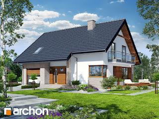 Nowy Projekt Archon Dom W Czarnuszce G2a O Nowych Projektach