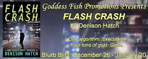 Flash Crash - 18 January