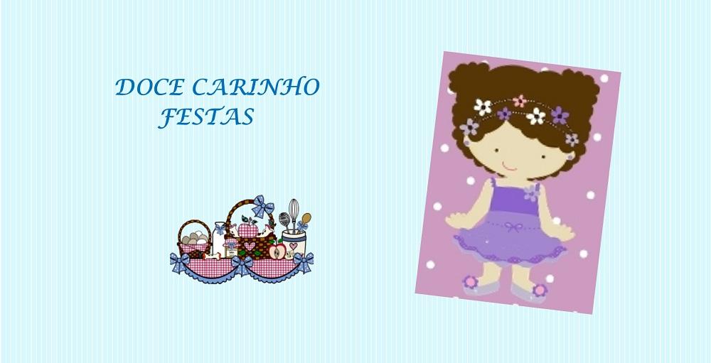 DOCE CARINHO FESTAS