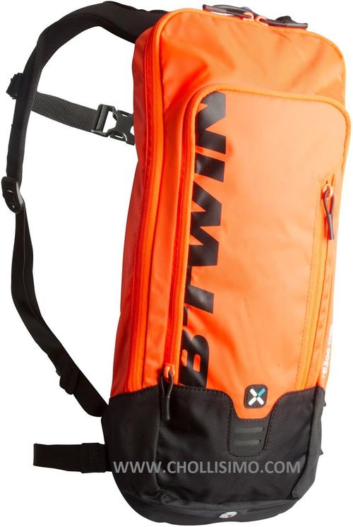 B´TWIN,mochila de hidratacion,CamelBack