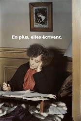 Des femmes et des écrivains