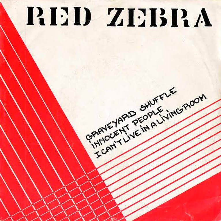 Whydothingshavetochange Red Zebra I Can 39 T Live In A Living Room Ep 1980