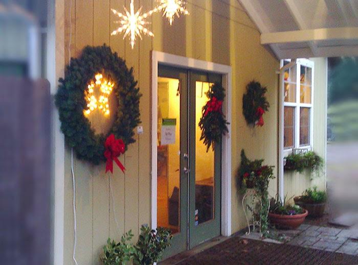 Victorhill Farm Gift Shop Beavercteek Oregon