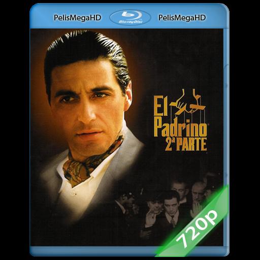 El Padrino II (1974) 720P HD MKV ESPAÑOL LATINO