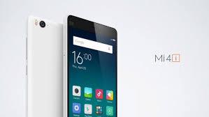 Harga Xiaomi Mi 4i Seken Terbaru 2015
