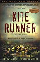 """The Kite Runner"" by Khaled Hossein"