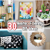 30 Renter Friendly DIY Ideas