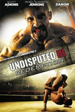 Undisputed 3 Redemption (2010)