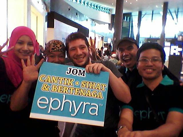 Leave your own track: advertorial : ephyra treasure hunt 2014
