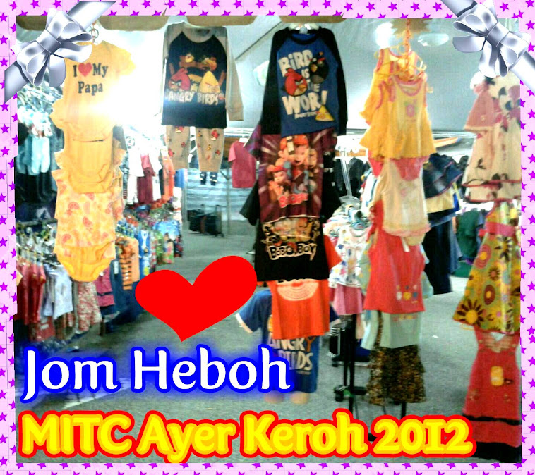 JOM HEBOH 2012
