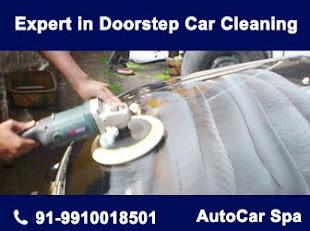 Autocar Spa in Delhi