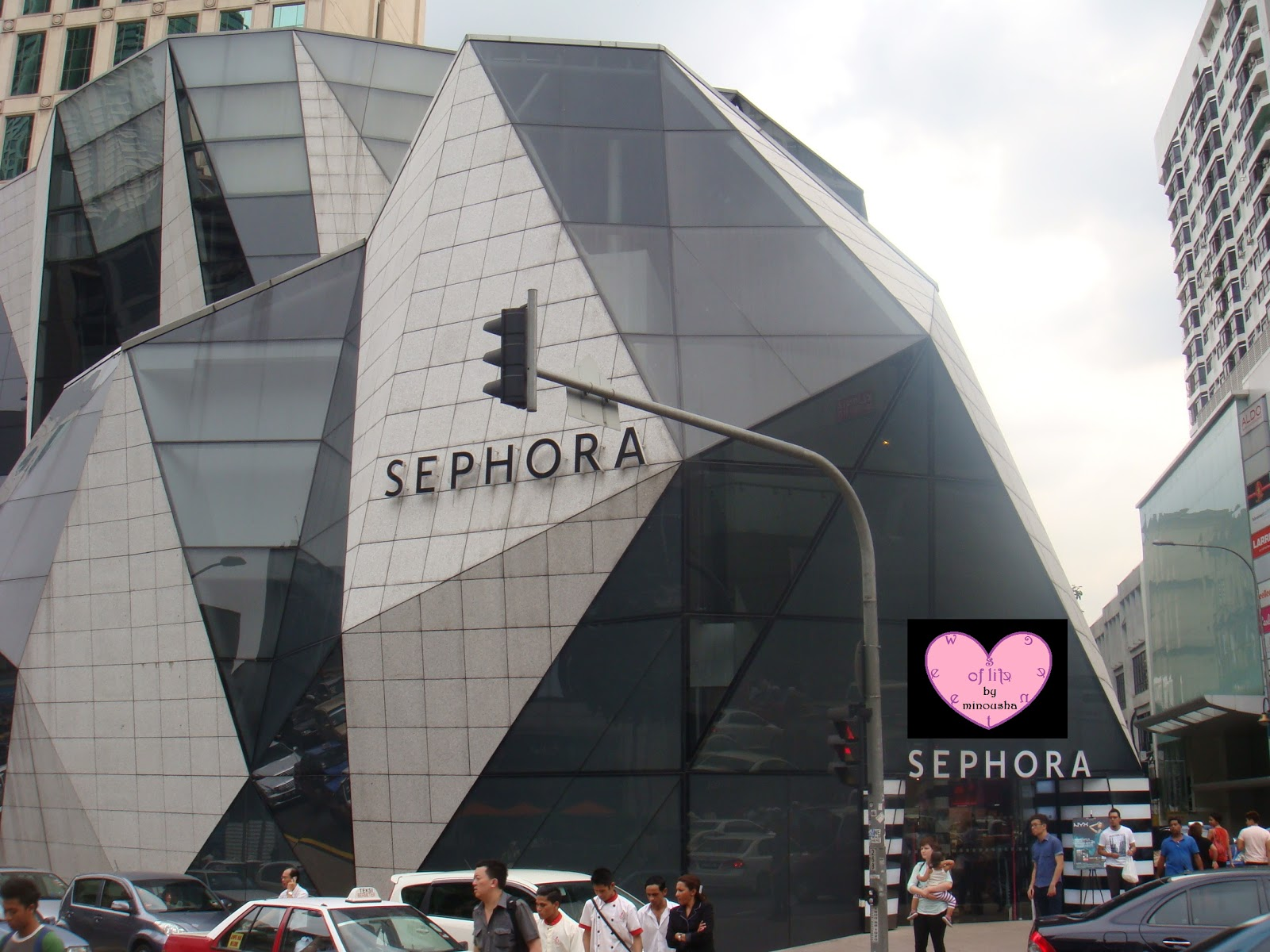 Sephoras RM150 Bring Your Own Bag Day Sale Gets Msians