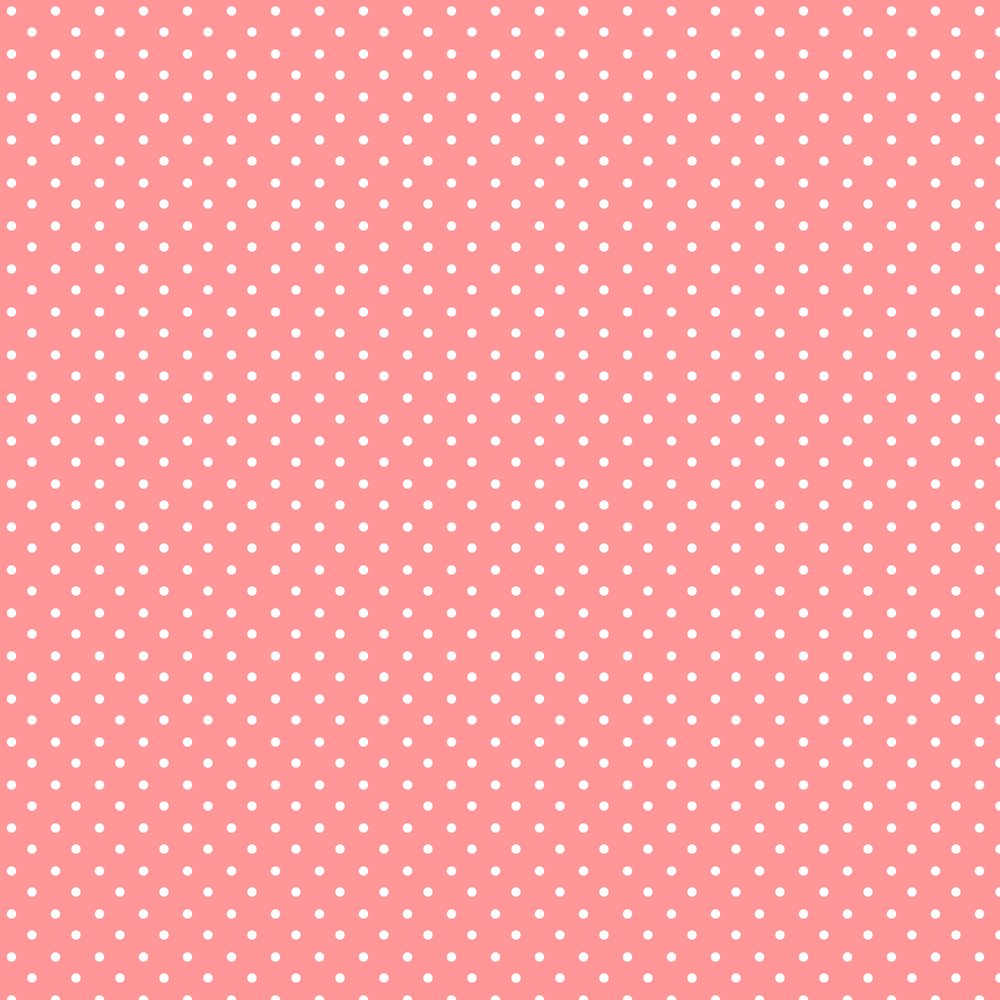 Pink Polka Dot Patterns Pink Polka Dot ...