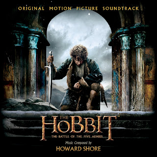 The Battle of the Five Armies Soundtrack (Howard Shore)
