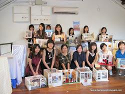 Exhibition 展览